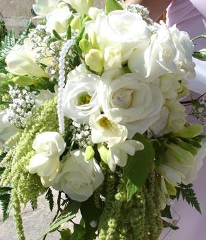 Fotos de ramos de novia.