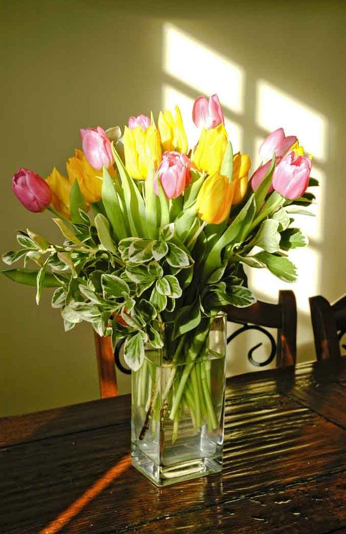 Fotos de ramos de flores Florpediacom