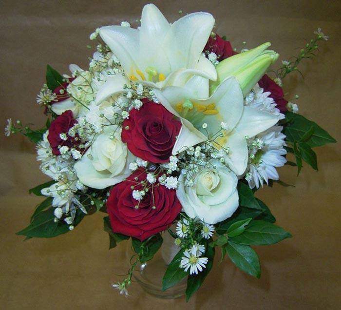 Fotos de ramos de novia - Ramos de calas para novias ...