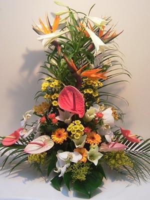 Fotos de ramos de flores